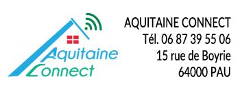 AquitaineConnect